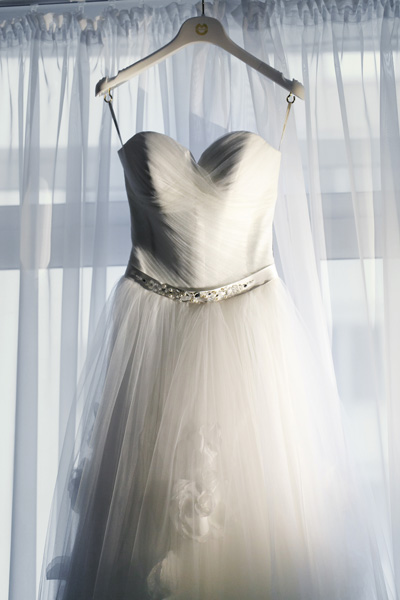 6 wedding dress mistakes brides make after the big day for Cleaning and preserving wedding dress